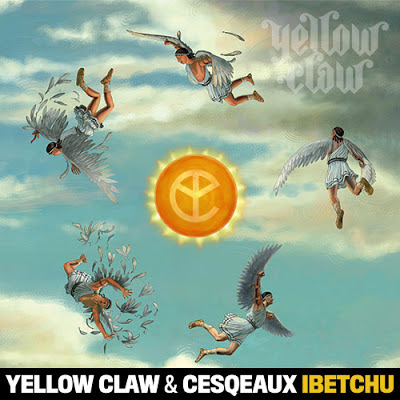 IBETCHU - Yellow Claw & Cesqeaux mp3
