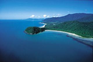Queensland places