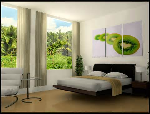 Color Ideas For Home Interior : Modern style bedroom color ideas best inspiring interior design