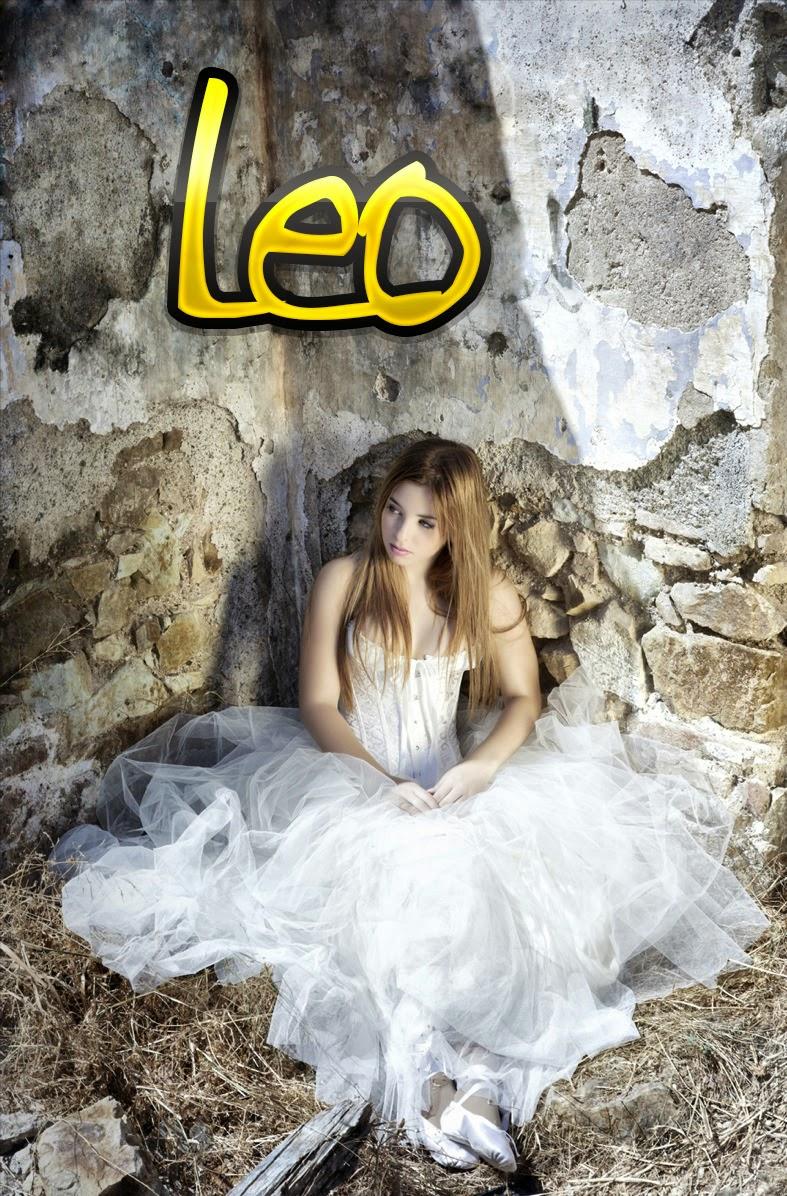 Zodiaco Mujer signo de Leo