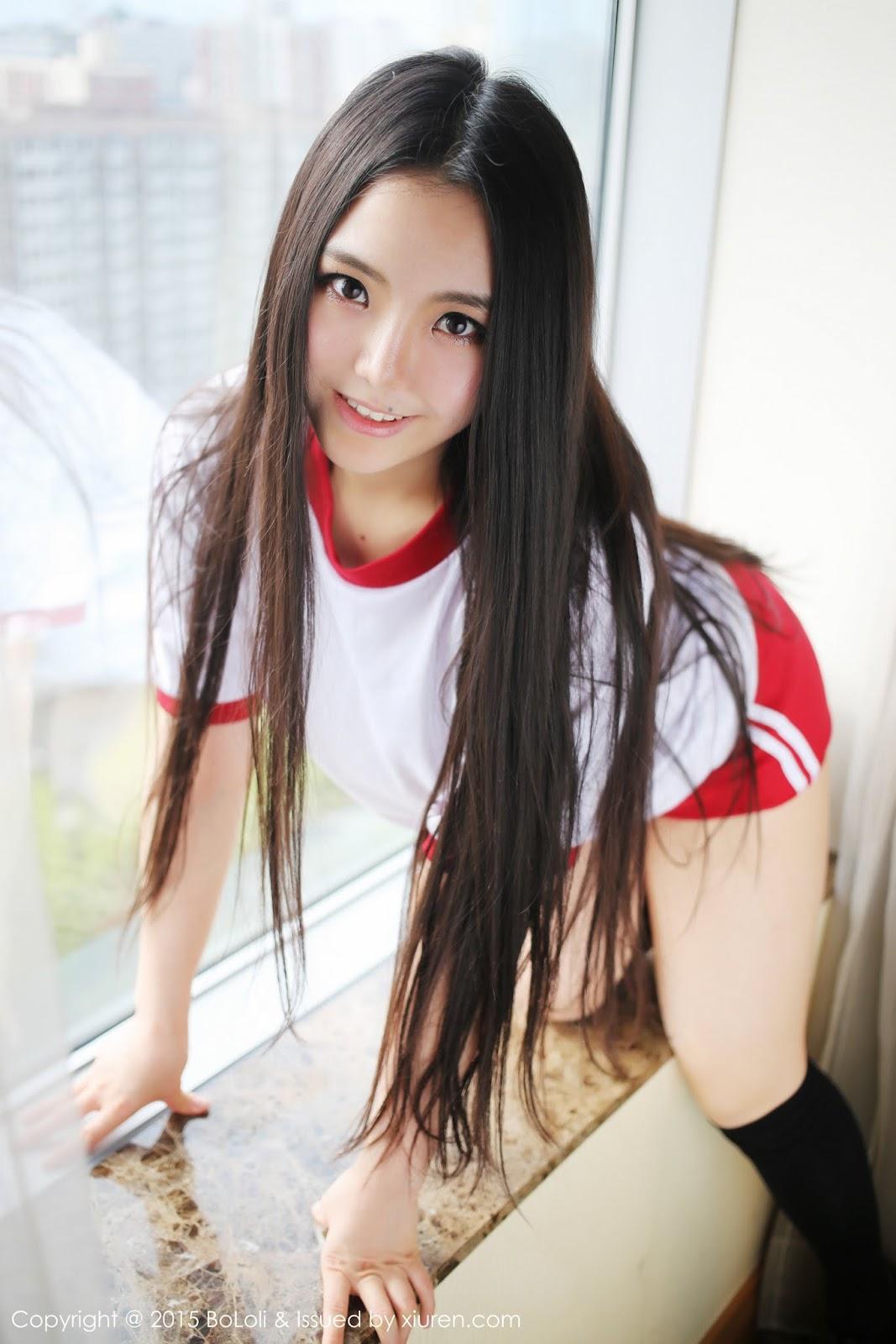 0008 - Hot Girl Model BOLOLI VOL.12