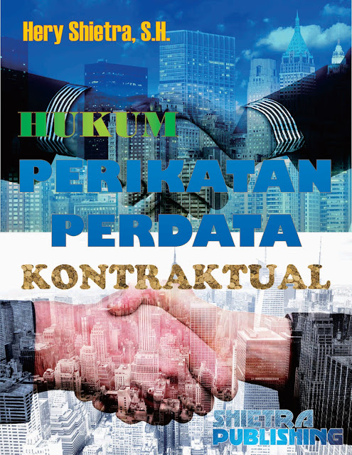 eBook Hukum Kontrak