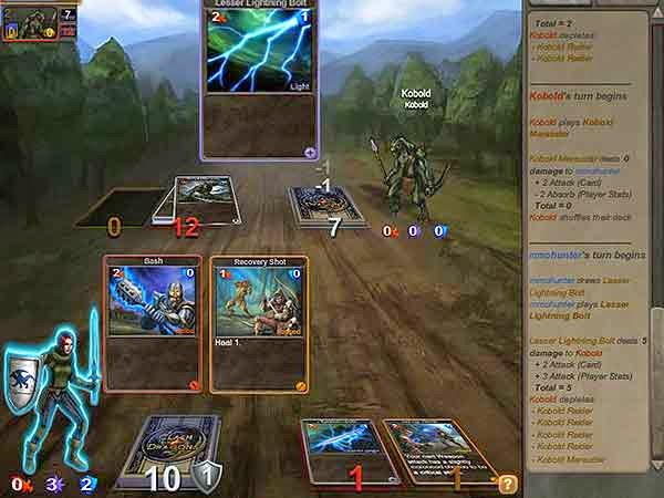 Download Free Strategy Games - Clash of the Dragons