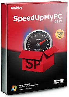 speedupmypc 2012 - cover