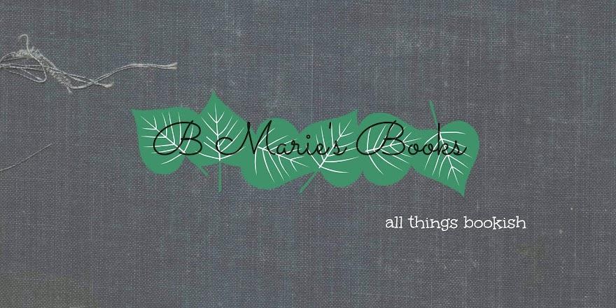 B Marie's Books