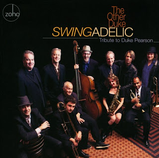 Swingadelic