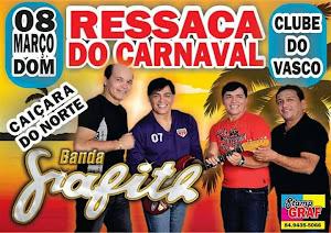 Vem ai a ressaca do Carnaval em CAIÇARA DO NORTE.