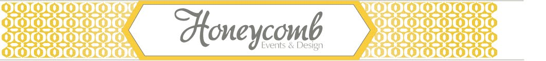 Honeycomb Events &amp; Design