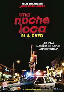 descargar Una Noche Loca, Una Noche Loca latino, ver online Una Noche Loca