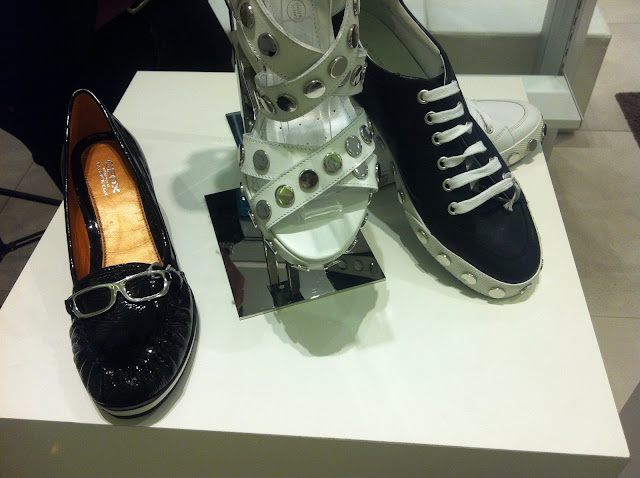 Geox Collezione Primavera/Estate 2013 scarpe sandali shoes made in Italy