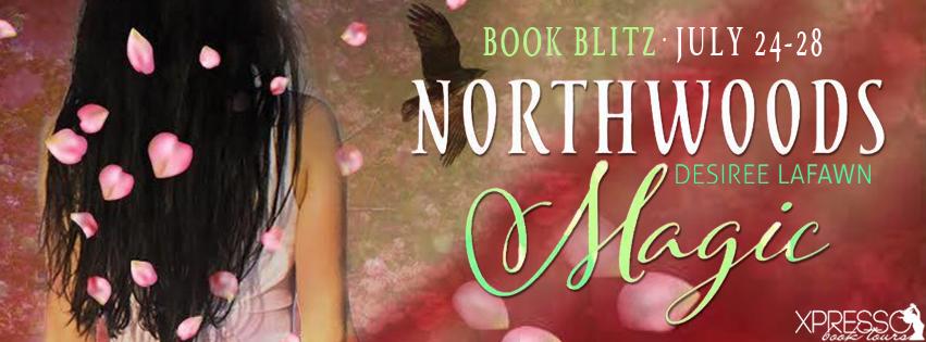 Northwoods Magic Book Blitz