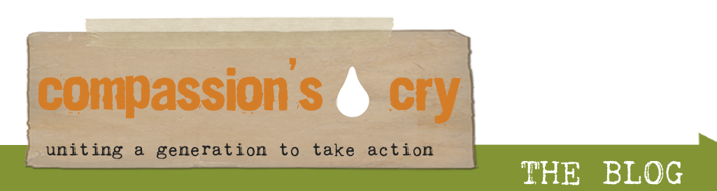 Compassion's Cry