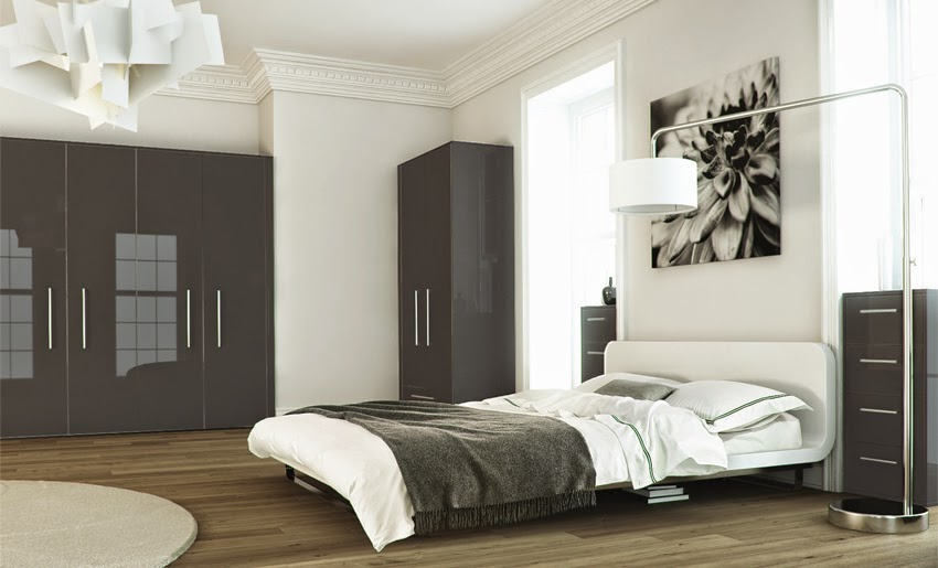 Fitted Bedrooms - High Quality Fitted Bedrooms Wardrobes