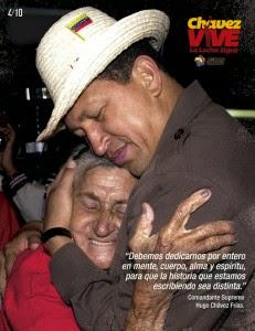 Chávez Vive