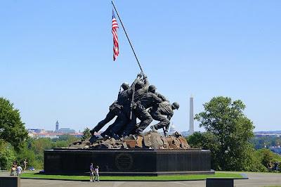 Washington dc monumento