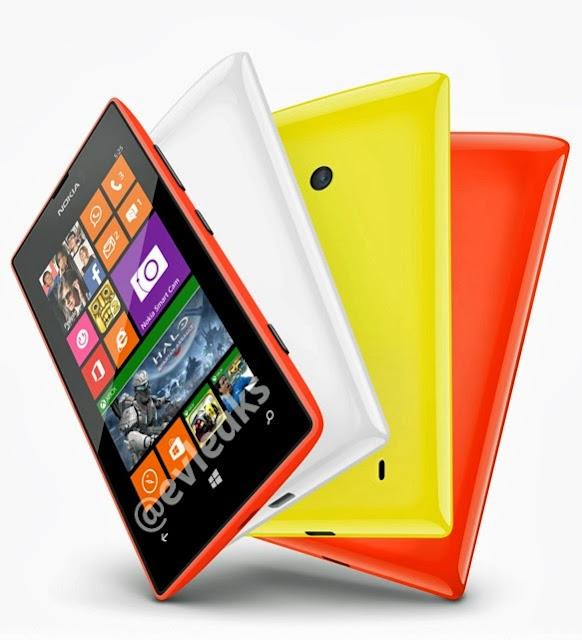 Nokia Lumia 526 passed TENAA certification