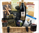 Hampers and Gifts at Smart Gift Solutions
