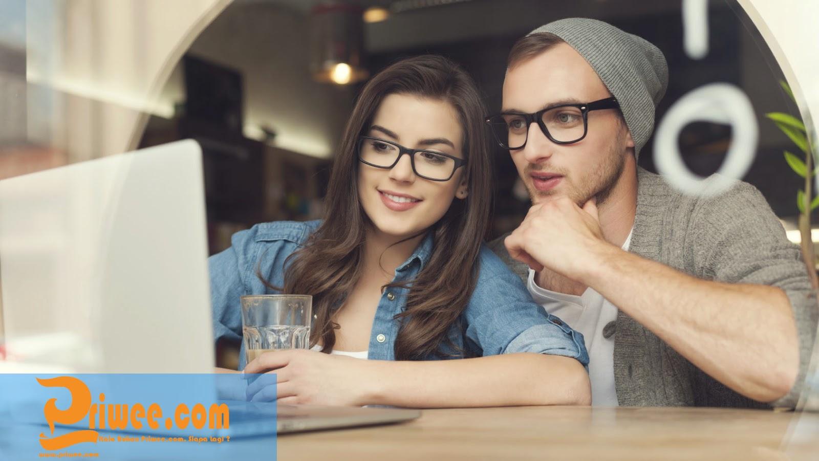 Hidupmu Menuju ke Arah Yang Lebih Baik Dengan Pasanganmu