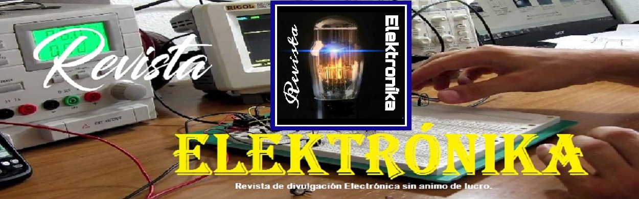 Revista ELEKTRONIKA
