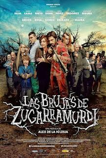 Ver Las brujas de Zugarramurdi Online Gratis Pelicula Completa