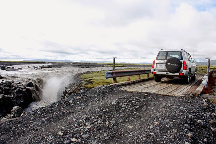 Comparaison des Prix de location en Islande