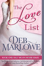 Deb Marlowe
