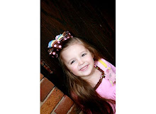 Our lil punkin! Emercyn Jaice- Sept. 21, 2006