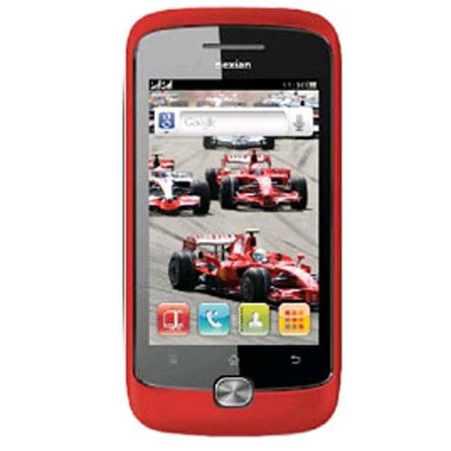 Daftar Harga Handphone Nexian Terbaru 2013