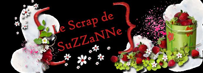 Le Scrap de SuZZaNNe