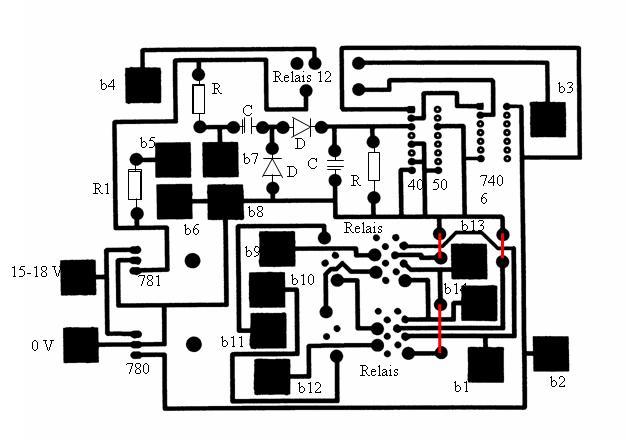 maquette d u2019automatisme realisation d u2019un capteur de rotation permettant d u2019etudier de la mise en