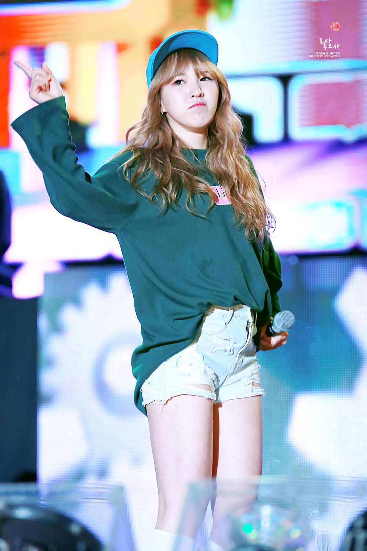 I Love Red Velvet Wendy Rv Asia Song Festival