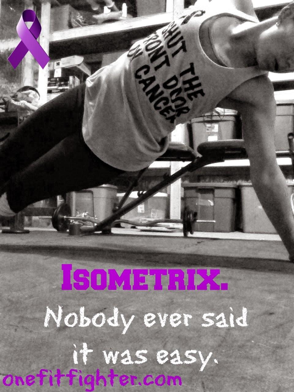 isometrix