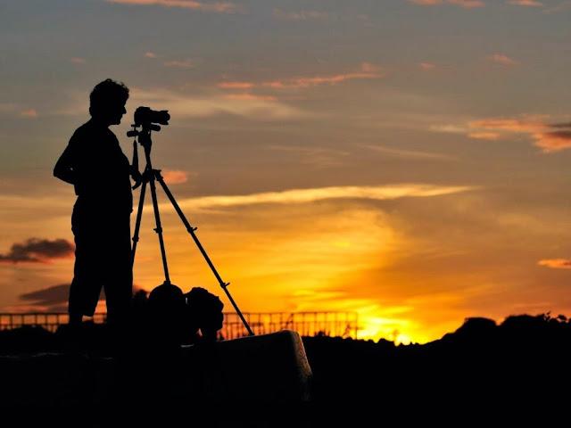 حيل مهنية للحصول على اروع الصور