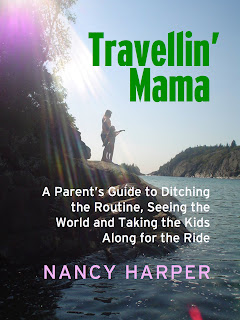 Travellin' Mama