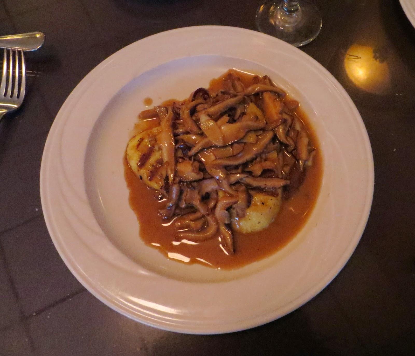 Eating Well Reviews: Luigi's Classic Italian Restaurant / East Hanover ...