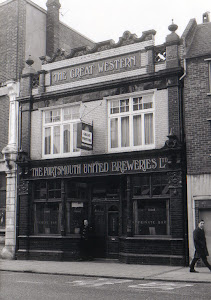 A pub from my student days