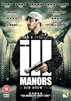 Ill Manors (2012) online y gratis