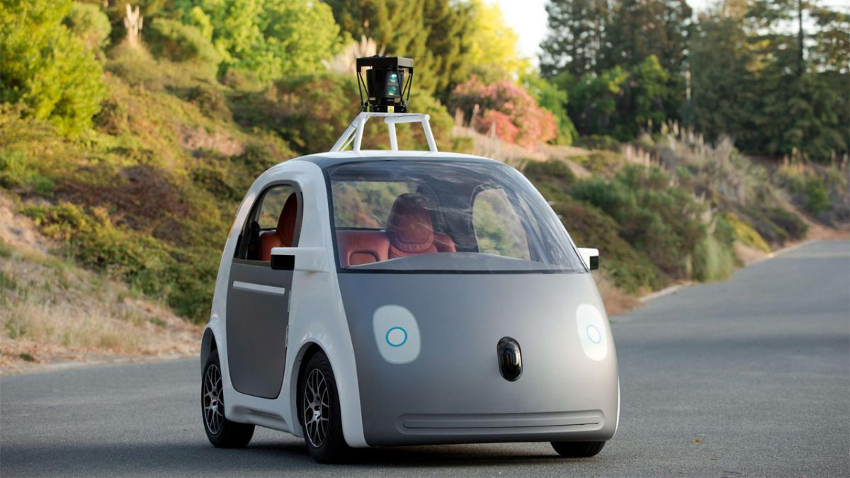 First Of All We Should Know What Is Google S Self Driving