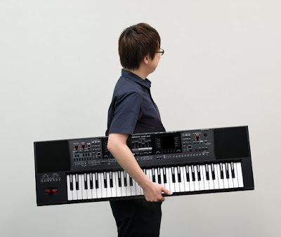 gia keyboard roland ea7