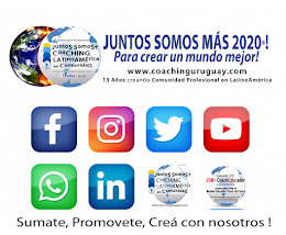 Redes JSM Comunidad de Coaching LAtinoamerica URUGUAY