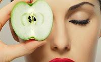 Noch schöner durch Äpfel