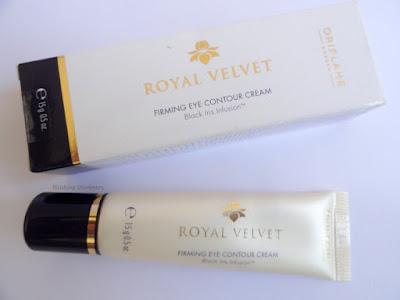 royal velvet eye cream