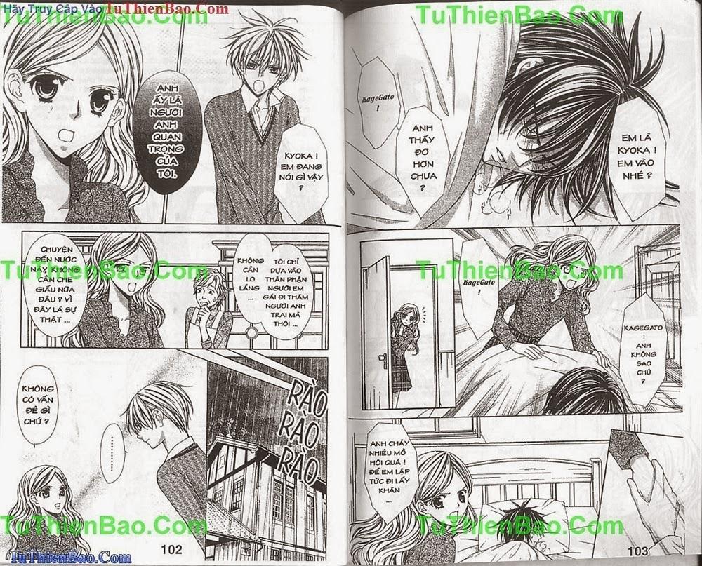 Trái tim kim cương Chapter 2 - Trang 52