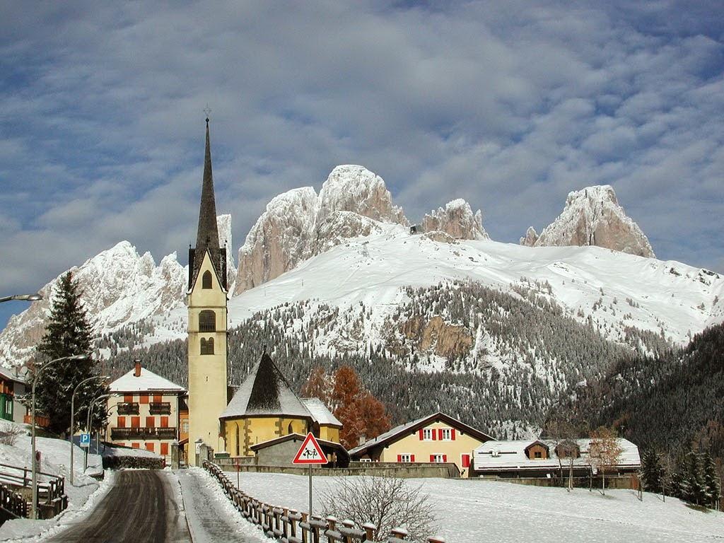 погода в италии в декабре