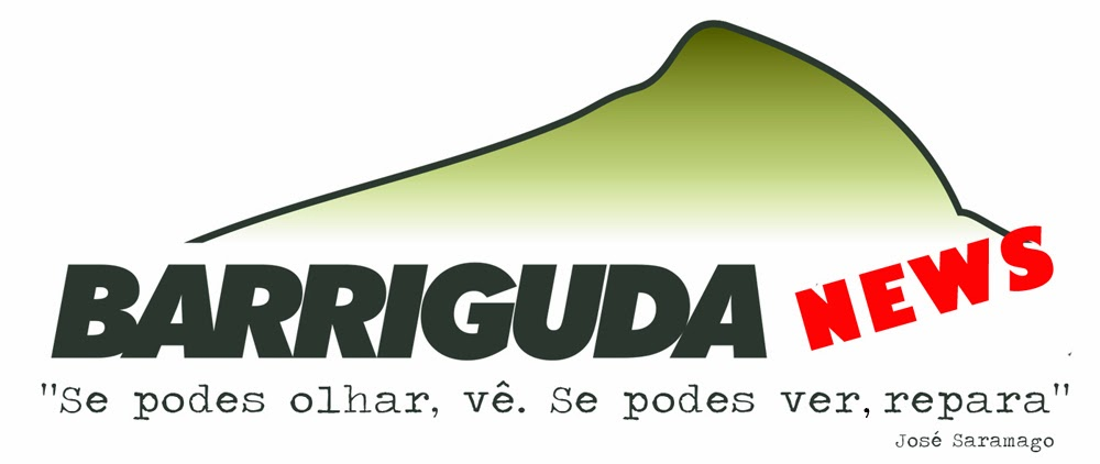 Barriguda News