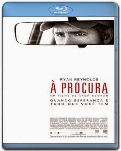 Download À Procura 720p + 1080p Bluray + AVI BDRip Dual Áudio Torrent