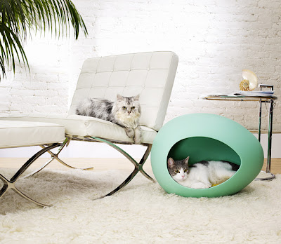 Creative Cat Houses and Cool Cat Bed Designs (21) 5
