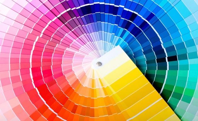 Guía de paleta de colores Pinturas DecorAbad