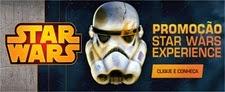 Participar da promoção Riachuelo 2015 Star Wars
