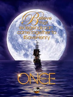 Poster terza stagione ouat